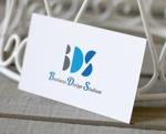 otandaさんの新会社「株式会社ビジネス・デザイン・スタジアム」のロゴへの提案