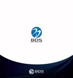 Cobalt_B1ueさんの新会社「株式会社ビジネス・デザイン・スタジアム」のロゴへの提案