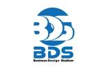 shibazakuraさんの新会社「株式会社ビジネス・デザイン・スタジアム」のロゴへの提案