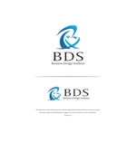 VEROさんの新会社「株式会社ビジネス・デザイン・スタジアム」のロゴへの提案