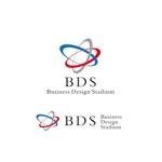 syotagotoさんの新会社「株式会社ビジネス・デザイン・スタジアム」のロゴへの提案
