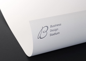 ryuusei-goさんの新会社「株式会社ビジネス・デザイン・スタジアム」のロゴへの提案
