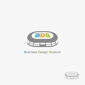 skyktmさんの新会社「株式会社ビジネス・デザイン・スタジアム」のロゴへの提案