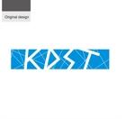 gcrepさんのスポーツ用品ブランド「KDST」のロゴ制作への提案