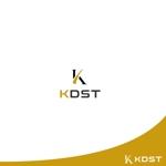 red3841さんのスポーツ用品ブランド「KDST」のロゴ制作への提案
