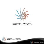oo_designさんの新規 不動産 投資 経営 ABYSS ロゴへの提案