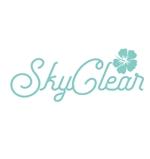 ハワイアンフードトラック『SkyClear 』のロゴへの提案