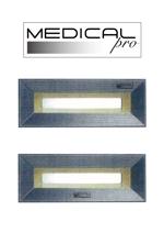 モダンなデザインの空気清浄機のロゴ作成への提案