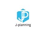 tora_09さんのコンサルティング会社「㈱J-planning」の社名ロゴへの提案