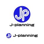 MacMagicianさんのコンサルティング会社「㈱J-planning」の社名ロゴへの提案