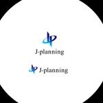 syotagotoさんのコンサルティング会社「㈱J-planning」の社名ロゴへの提案
