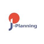 sriracha829さんのコンサルティング会社「㈱J-planning」の社名ロゴへの提案