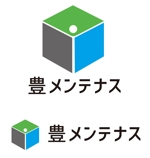 dd51さんの店舗のリフォーム、メンテナンス事業「豊メンテナンス株式会社」のロゴ作成への提案