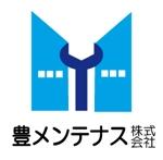 AkihikoMiyamotoさんの店舗のリフォーム、メンテナンス事業「豊メンテナンス株式会社」のロゴ作成への提案