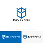 drkigawaさんの店舗のリフォーム、メンテナンス事業「豊メンテナンス株式会社」のロゴ作成への提案