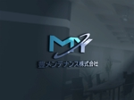 Nyankichi_comさんの店舗のリフォーム、メンテナンス事業「豊メンテナンス株式会社」のロゴ作成への提案