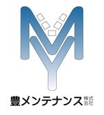 shiyuiさんの店舗のリフォーム、メンテナンス事業「豊メンテナンス株式会社」のロゴ作成への提案