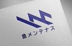 OhnishiGraphicさんの店舗のリフォーム、メンテナンス事業「豊メンテナンス株式会社」のロゴ作成への提案