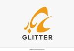 smirk777さんの新規法人設立「GLITTER」のロゴへの提案