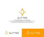 hope2017さんの新規法人設立「GLITTER」のロゴへの提案
