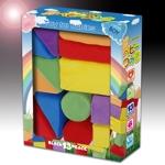 big-moonさんのベビー向けおもちゃのパッケージデザインへの提案