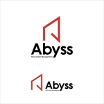 smdsさんの新規 不動産 投資 経営 ABYSS ロゴへの提案