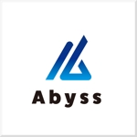 d-o2さんの新規 不動産 投資 経営 ABYSS ロゴへの提案