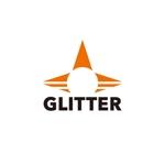 nakaya070さんの新規法人設立「GLITTER」のロゴへの提案