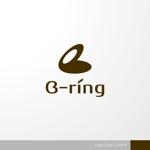家具及び雑貨ブランド「B-ring」のロゴへの提案