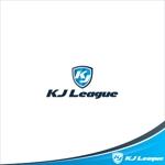 小学校低学年サッカーリーグ 「KJLeague」のロゴへの提案