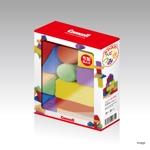 nobyamさんのベビー向けおもちゃのパッケージデザインへの提案