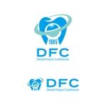 smartdesignさんのスタディーグループ(勉強会)『DFC』のロゴへの提案