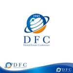 oo_designさんのスタディーグループ(勉強会)『DFC』のロゴへの提案