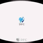 hayate_desgnさんのスタディーグループ(勉強会)『DFC』のロゴへの提案