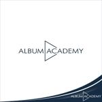 動画学習サービス「ALBUM ACADEMY」のロゴへの提案
