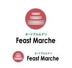 tukasagumiさんのオードブル専門店のロゴへの提案