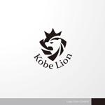 ペットグッズの新規ブランド「神戸ライオン」のロゴへの提案