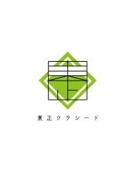 会社ロゴ・デザイン作成(建設業)への提案