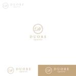 Puchi2さんのフィットネスクラブ「DUORE sports」のロゴ、フォントデザイン募集!への提案