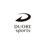 hatarakimonoさんのフィットネスクラブ「DUORE sports」のロゴ、フォントデザイン募集!への提案