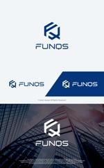 take5-designさんの新規企業のロゴ作成への提案
