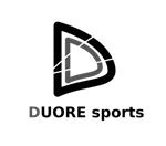 nassan2011さんのフィットネスクラブ「DUORE sports」のロゴ、フォントデザイン募集!への提案