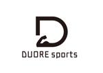 tora_09さんのフィットネスクラブ「DUORE sports」のロゴ、フォントデザイン募集!への提案
