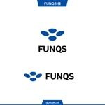 queuecatさんの新規企業のロゴ作成への提案