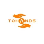 kosrecoさんの産業医派遣サービスToHandsのロゴへの提案