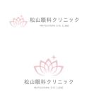 marukeiさんの新規開院する眼科クリニックのロゴマーク制作への提案