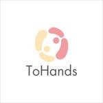 sumii430さんの産業医派遣サービスToHandsのロゴへの提案