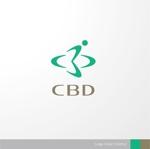すべての人の健康を健康を願う株式会社CBDのロゴへの提案