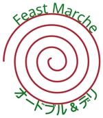 shiyuiさんのオードブル専門店のロゴへの提案