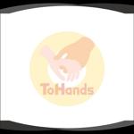 dister12さんの産業医派遣サービスToHandsのロゴへの提案